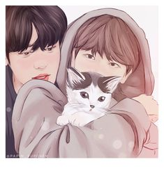 Image in ChanBaek collection by Chanbaek Fanart, Baekhyun Fanart, Exo Chanbaek, Kim Minseok, Kpop Fanart, K Pop, Beautiful Disney Quotes, Anime Korea, Exo Fan Art