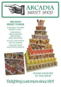 Sweet Tower