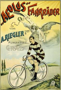 Fahrader bicycles