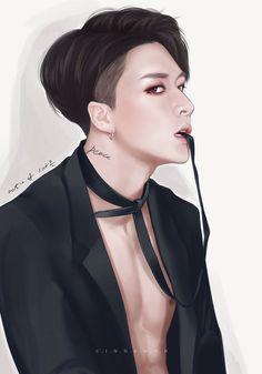Ravi_ VIXX_fanArt