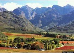Western Cape.
