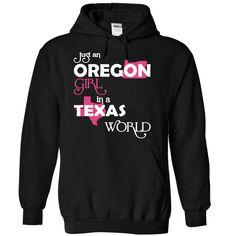 (Oregon001) Just An Oregon Girl In A Texas World T-Shirts Hoodies Sunfroghttps://www.sunfrog.com/Valentines/-28Oregon001-29-Just-An-Oregon-Girl-In-A-Texas-World-Black-Hoodie.html?81633