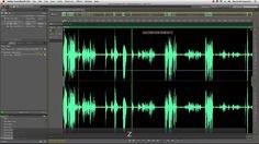 TUTORIAL: Premiere - Improving Audio