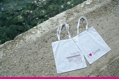 Shopping Bags Syros Shopping Bags, Reusable Tote Bags, Gifts, Presents, Shopping Bag, Favors, Grocery Bags, Gift