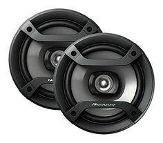 best car speakers for bass. pioneer ts-f1634r 6.5\ best car speakers for bass