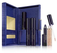 Derek Lam's chic little makeup collection for Estée Lauder: http://beautyeditor.ca/2014/04/06/derek-lam-estee-lauder/