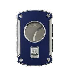 Colibri Slice 64 Gauge Cutter - Blue - $52.95.  Free Shipping. No Minimum. 24/7. Promo Code: COLIBRI5 - 5% off all Colibri Products.
