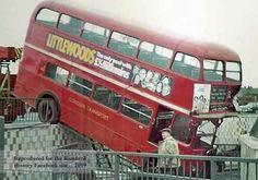 Routemaster, Double Decker Bus, Bus Coach, London Bus, London Transport, Vintage London, Busses, Tow Truck, Coaches