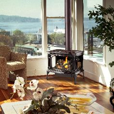 Lopi   Wood Stoves   Gas Fireplaces   Pellet Stoves