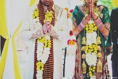 indian wedding bride groom jai mala http://maharaniweddings.com/gallery/photo/5884