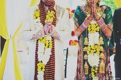 indian wedding bride groom jai mala http://maharaniweddings.com/gallery/photo/5884