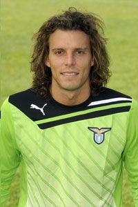 Federico Marchetti #22 (Italy)