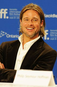 my Brad Pitt.                                                       …