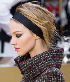La bellezza è nei dettagli: l'immagine di uno spettacolo Chanel