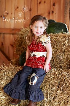 Items Similar To Custom Boutique Cowgirl Applique Boutique Outfit By Sew In Fashion Size  Mo T T T Yr Yr Yr On Etsy