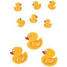 Mini Rubber Ducky Embellishments