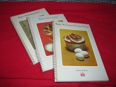 Vintage Time-Life Cookbooks:  Italy, France, China by TheBookE on Etsy