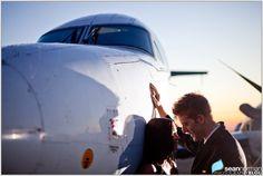 Scott's a pilot. Google Image Result for http://seannorman.com/wp-content/uploads/chris-joanne-vancouver-airport-engagement-2.jpg