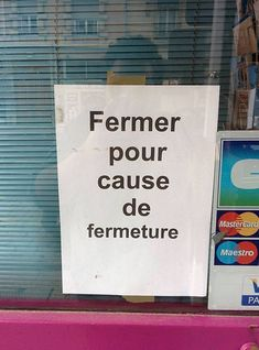 Quotes for Fun QUOTATION – Image : As the quote says – Description bescherelle ta mère! bescherelletamere… Sharing is love, sharing is everything Funny True Quotes, Funny Tweets, Funny Jokes, Hilarious, Funny Street Signs, Funny Signs, English Jokes, Image Fun, Haha
