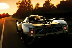 #Pagani #Zonda #Cinque  More About Us: http://krigarealestate.com