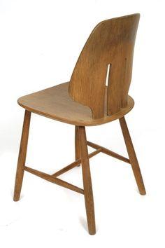 Ejvind Johansson Dining Chairs
