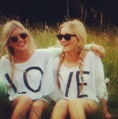 Best friend idea :) we need these shirts!