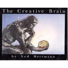 The Creative Brain: Amazon.co.uk: Ned Herrmann: Books