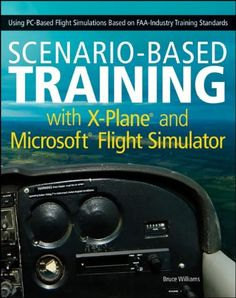 Discover Book Depository's huge selection of simulation based training books online. Free delivery worldwide on over 17 million titles. Microsoft Flight Simulator, Pilot Training, Training Tips, Private Pilot, Great Books To Read, Computer Internet, Book Signing, Computer Programming, Book Of Life
