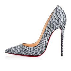 Shoes - So Kate - Christian Louboutin Stiletto Pumps, High Heels Stilettos, Women's Pumps, Shoes Heels, Black Pumps, Black Shoes, Louboutin High Heels, Cheap Christian Louboutin, Mode Shoes