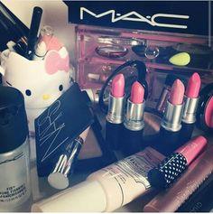Mac & Naps Makeup