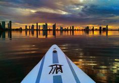 Tower Paddle Boards Rides Wave of Success