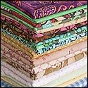 Tips for storing and managing your fabric stash #SewingTips #Organise #SewingRoom