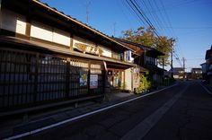 富山県 砺波市201211 - 『ぬけられます』 あちこち廓(くるわ)探索日誌