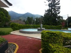 We lived in Villa in Bogor last Christmas. It was so cold and the weather was good. I think you will like to stay there