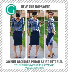 mimi g style patterns | Blog Recommendation: Mimi G Style