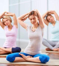 Yogakissen – wichtige Punkte vor dem Kauf