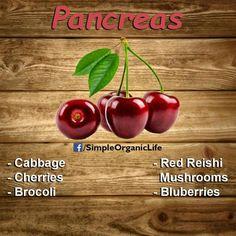Pancreas cleansing