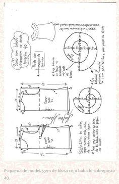 Find this Pin and more on Patrones varios.. by Rosa López de Rodríguez. 5da81b70ef4