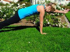 Abs Workout: The Secret Formula for a Flat Stomach - Shape.com