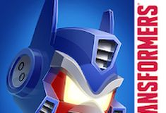 Angry Birds Transformers Mod Apk + Obb Data [Unlimited Money / Unlocked] for Android Angry Birds, Transformers, Jenga, Naruto Games, Pc Android, Android Smartphone, Some Games, Apps, Arcade Games