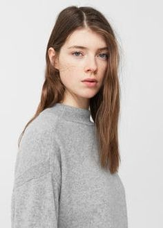 Sweter 100% kaszmir