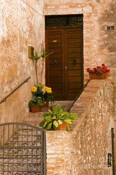 Trevi, Umbria, Italy