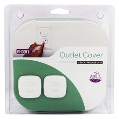 Rhoost - Outlet Covers - 12 Pack