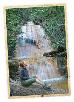 Hike Big Basin State Park Waterfalls - Berry Creek - Silver Falls - Golden Cascade - Weekend Sherpa