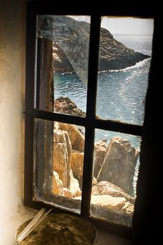 Ocean View, Syros, Greece