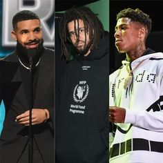 ChaseTheMoney has one of the best producer tags in the world. Jay Z Kids, J Cole And Drake, Dj Khalid, Lil Boosie, Hip Hop Producers, Yo Gotti, Rae Sremmurd, Kid Ink, Ace Hood