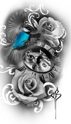 tattoo ideas for men arm 11 – tattoo Forarm Tattoos, Dad Tattoos, Time Tattoos, Skull Tattoos, Body Art Tattoos, Cool Tattoos, Tattoo Sleeve Designs, Sleeve Tattoos, Tattoos For Women