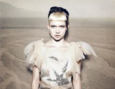 GRIMES by John Londono (Rodeo Production)
