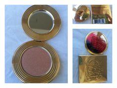 MAC Sheerspark Powder -- Old English - BNIB. Rare. No longer available at counters. $34