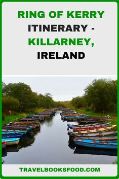Ring Of Kerry Itinerary   Things to do in Killarney, Ireland   Where to stay on your Ring Of Kerry Drive   Driving In Ireland   Where to stay in Killarney   Killarney Itinerary   Places to see in Killarney, Ireland